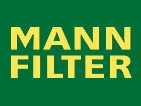 Mann WK13001 - [**]FILTRO COMBUSTIBLE