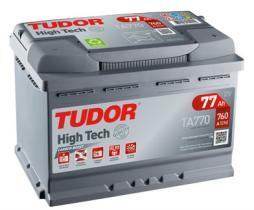 Tudor TA770